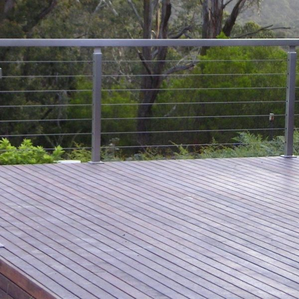 handrail at Yinnar 3 600x600 - Stainless Steel